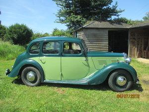 1948 MGYA   For Sale