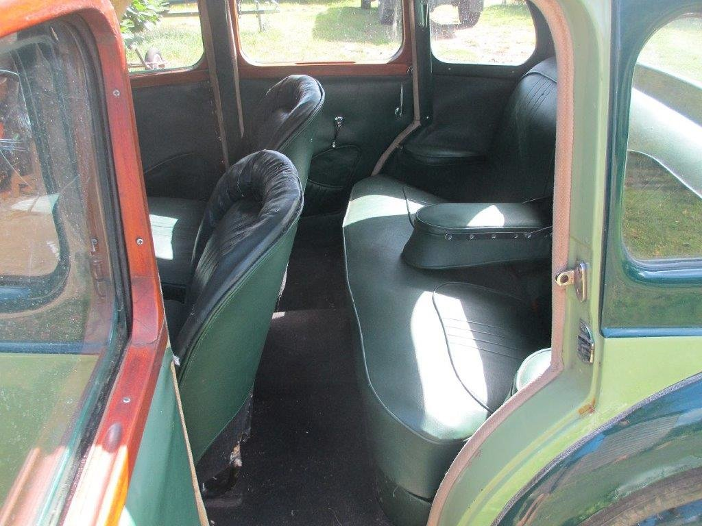 1948 MGYA   For Sale (picture 6 of 6)
