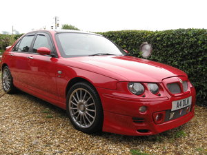 2001 More Rare Than a ZT V8 For Sale