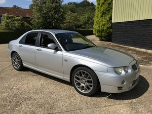 2002 Mg zt 1.8t 160+ superb absolutely cracking