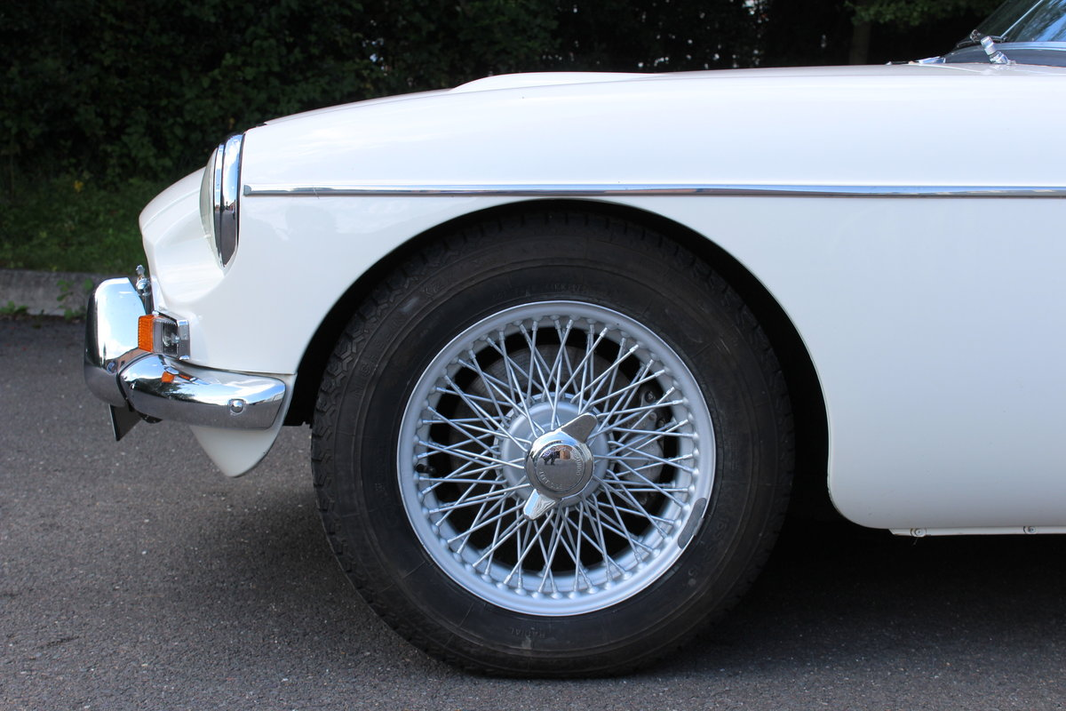 1968 MGC ROADSTER For Sale (picture 2 of 6)