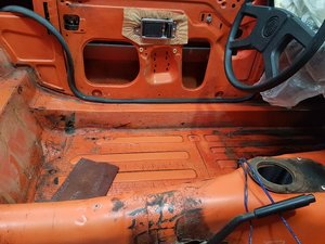 MGB Roadster Chrome bunper conversion LHD Rust free  For Sale