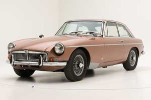6800 MGB roadster limited edition 1979 For Sale by Auction