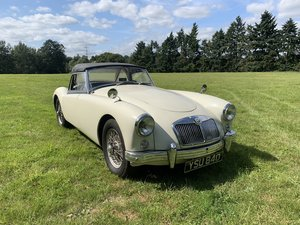 MGA Classic Cars For Sale | Car and Classic