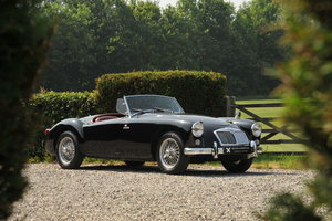MG Mga Roadster (1960) For Sale