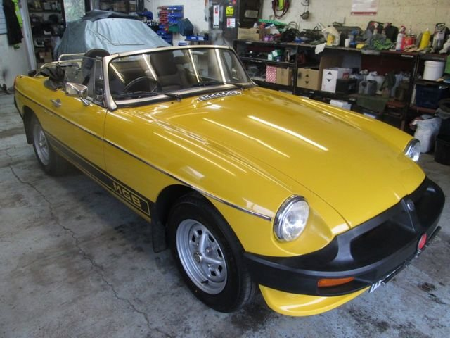 1979 MGB ROADSTER For Sale (picture 4 of 6)