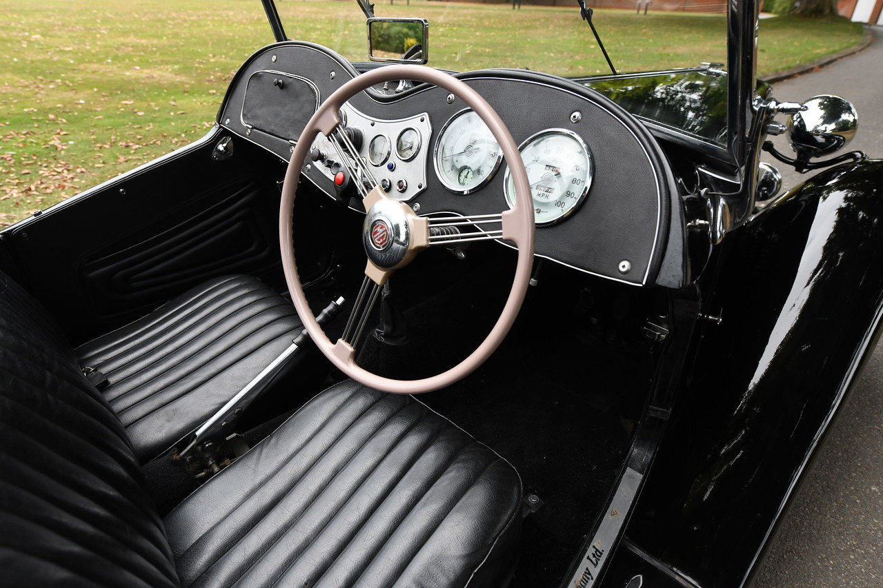 1953 MG TD For Sale (picture 4 of 6)