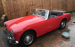 MG Midget 1275 rebodied MK2  For Sale