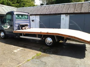 1969 RECOVERY TRUCK AVAILABLE FOR EXCHANGE WITH CLASSIC CAR  For Sale
