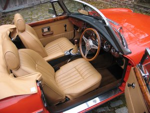1973 mgb roadster Stunning  For Sale