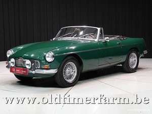 1963 MG B Roadster '73 For Sale
