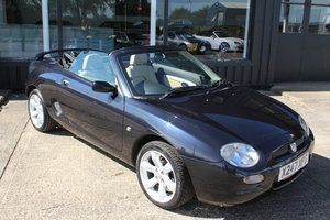 2000 000 MGF,ONLY 30,000 MILES,OXFORD LEATHER,GLASS WINDOW