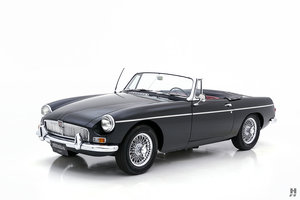 1963 MG MGB Roadster For Sale
