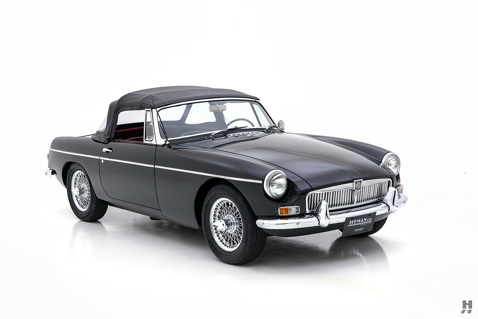 1963 MG MGB Roadster For Sale (picture 2 of 6)