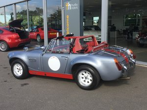 1972 Sebring Tribute Midget For Sale