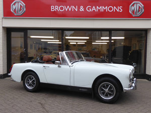 Picture of 1974 MG MIDGET 1275 SOLD