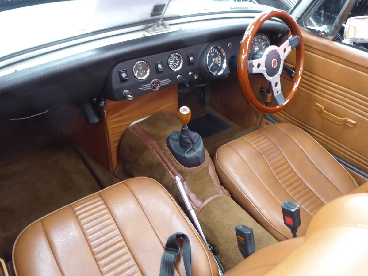 1974 MG MIDGET 1275 For Sale (picture 2 of 6)