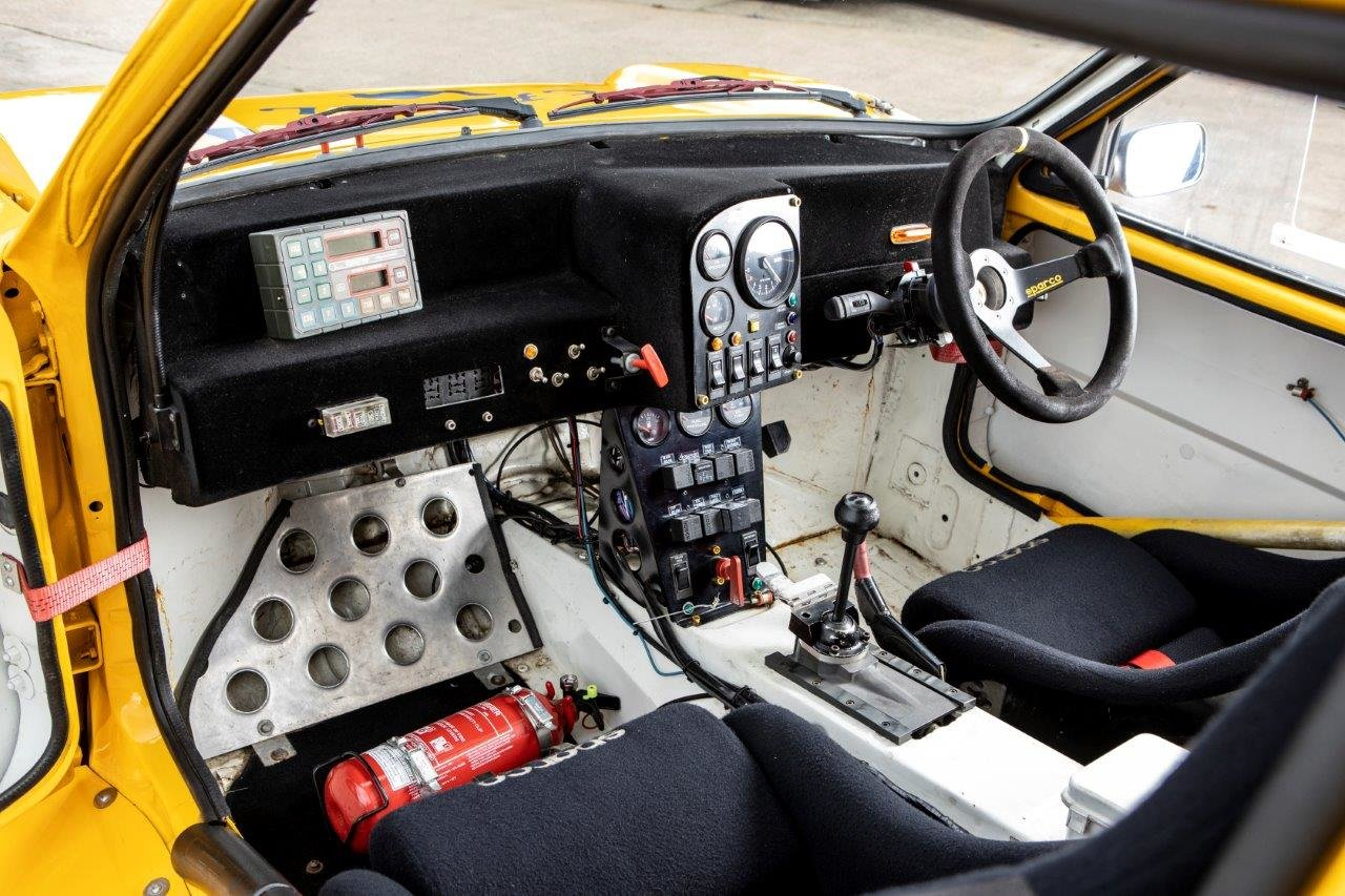 1985 MG Metro 6R4 Clubman For Sale (picture 4 of 6)