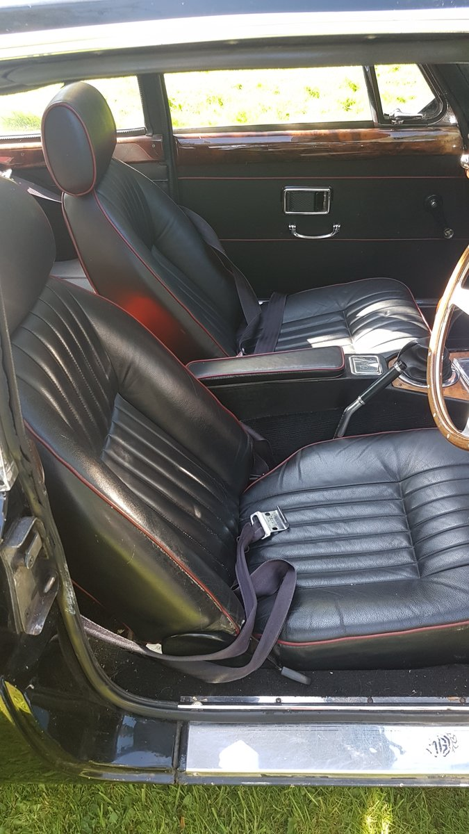 1970 MGB GT For Sale (picture 3 of 6)