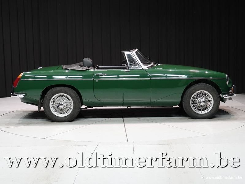 1978 MG B Roadster '78 For Sale (picture 3 of 6)