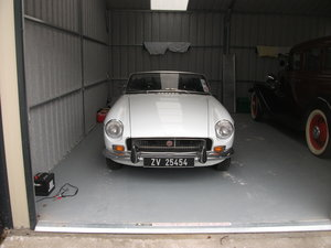 1972 MG For Sale