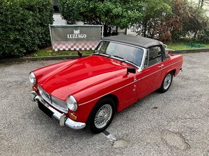 MG - Midget MKIV - 1969 For Sale