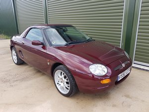 1999 MGF 75 LE 1.8i Limited Edition For Sale