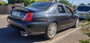 2003 MG ZT 190 SE+ Pristine Left Hand Drive