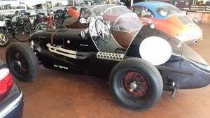 1934 MG SINGLE SEATER  with Compressor For Sale