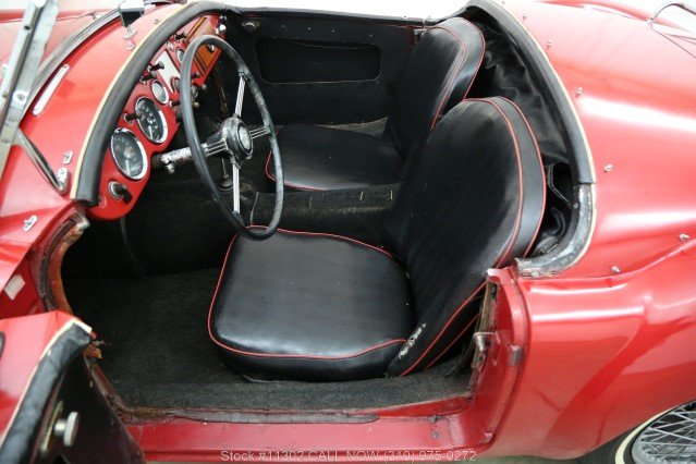 1960 MG A 1600 For Sale (picture 4 of 6)