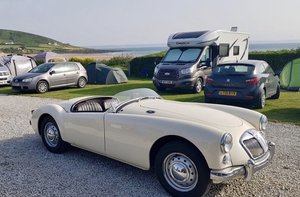 1960 MGA For Sale