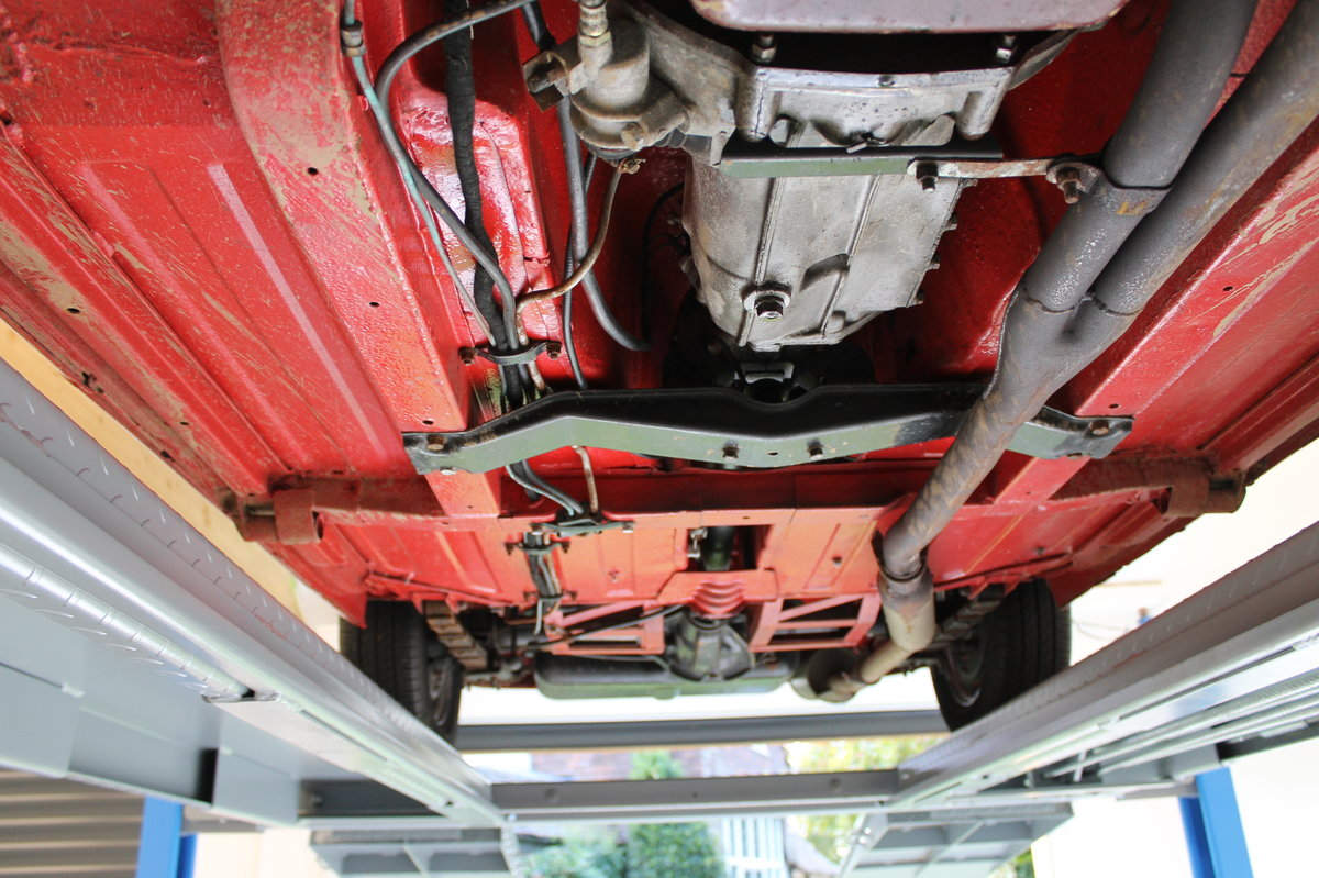 1970 MGB Roadster For Sale (picture 10 of 10)