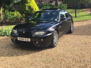 2004 MG ZT Rare car 4.6 V8 rwd