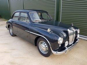1956 MG ZA Magnette SOLD