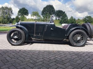 1936 MG Magnette Musketeer Recreation € 94.500