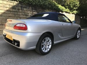 MG TF 135 2006 / 06 Only 19k Miles - Stunning Car