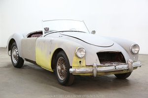 1962 MG A Roadster For Sale