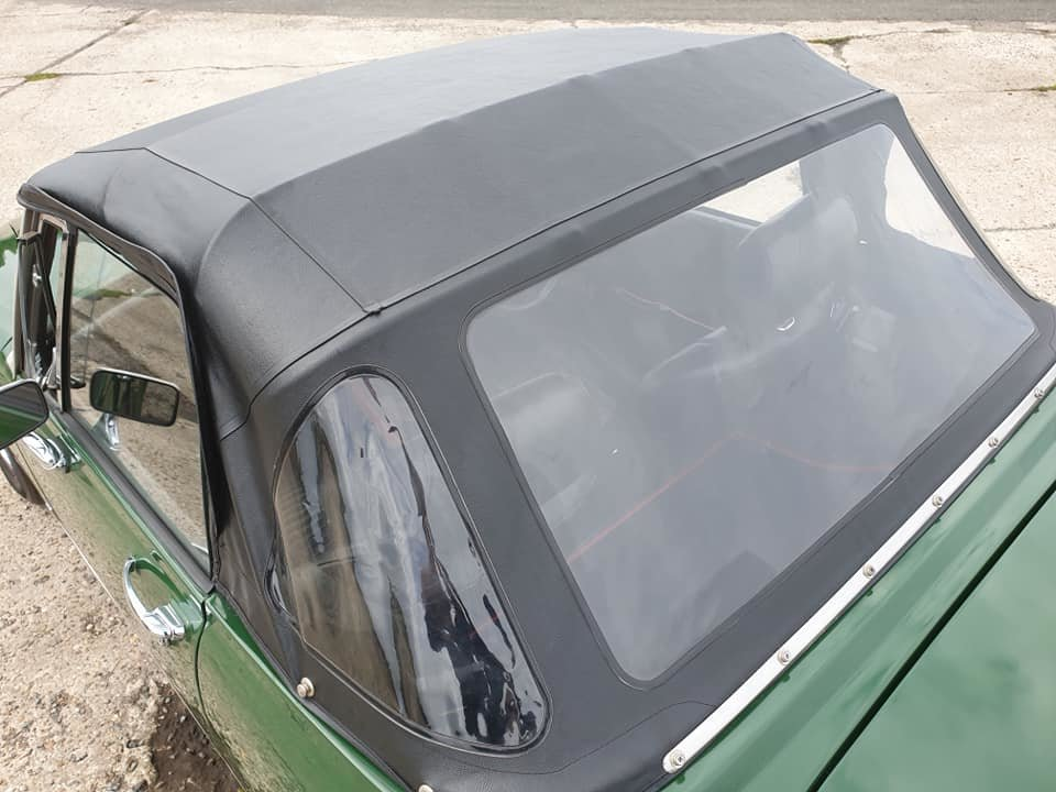 MG Midget 1976 1500 NOW SOLD MORE REQUIRED For Sale (picture 5 of 6)