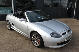 2011 MGTF LE,ONLY 3000 MILES, 1 OWNER, IMMACULATE CONDITION  For Sale