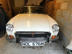 MG An honest much loved car
