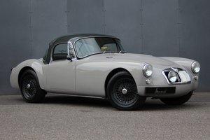 1959 MG A Coupé MK I LHD