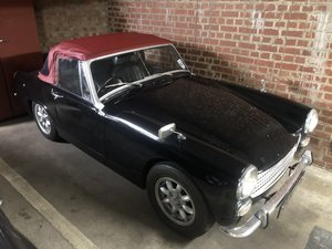 1972 MG Midget Mk 111  For Sale