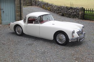MGA FHC 1959 For Sale
