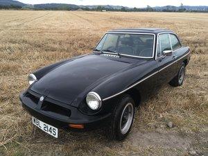 1978 MGB GT