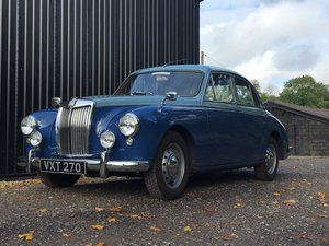 1958 MG Magnette ZB Varitone For Sale