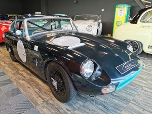 MG Midget Ashley GT