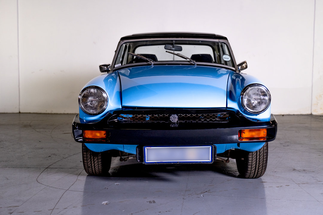 1977 MG Midget For Sale (picture 1 of 6)