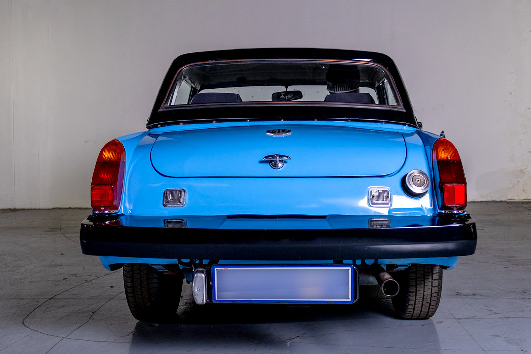 1977 MG Midget For Sale (picture 3 of 6)