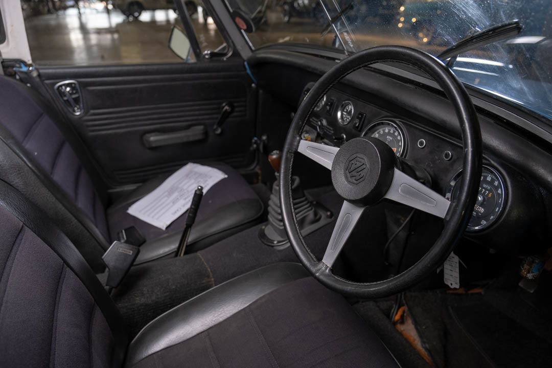 1977 MG Midget For Sale (picture 4 of 6)