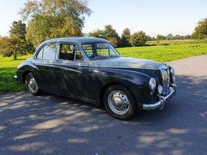 1958 MG MAGNETTE ZB VARITONE For Sale